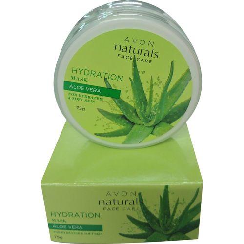 Avon Naturals Hydration Mask Aloe Vera(75 g)