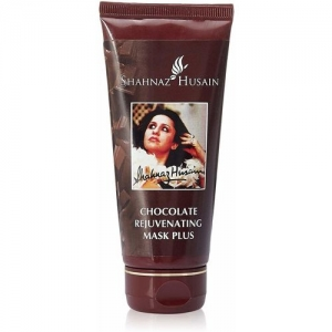 Shahnaz Husain Chocolate Rejuvenating Mask(100 g)