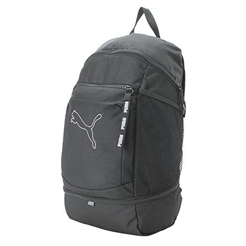 Puma Puma Black Laptop Backpack (7567201)
