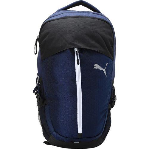 Puma Apex Backpack IND Peacoat 20 L Backpack(Blue, Black)