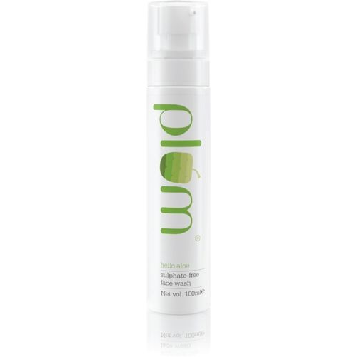 Plum Hello Aloe Sulphate-Free Face Wash 100ml Face Wash(100 ml)