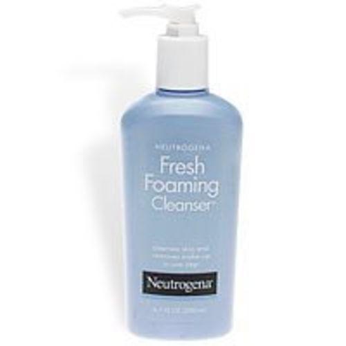 12 PACKS: Neutrogena Fresh Foaming Cleanser, 6.7 Ounce