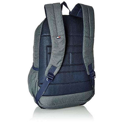 Tommy Hilfiger Grey Xylo 30 Ltrs Laptop Backpack