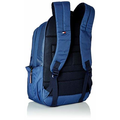 Tommy Hilfiger Abby 27 Ltrs Pacific Blue Laptop Backpack