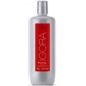 Schwarzkopf Igora Royal 6% 20 Vol. Colorist's Color & Care Developer 33.8 oz (1 Liter)