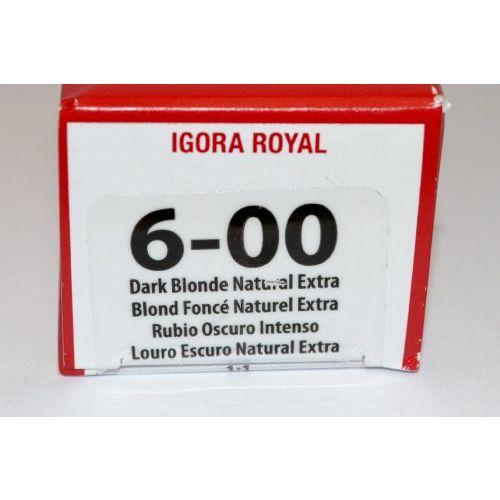 Schwarzkopf Igora Royal Hair Color