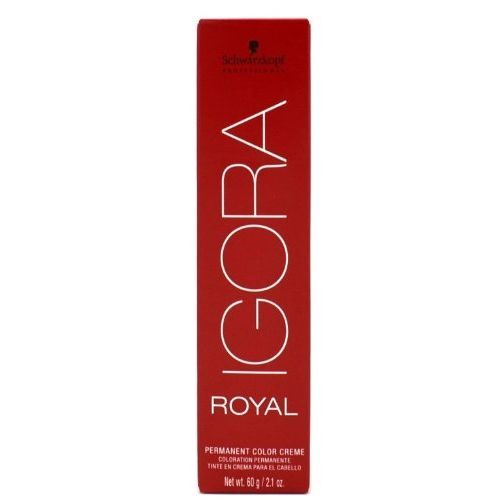 Schwarzkopf Igora Royal E-0 Lightening Extract Permanent Hair Color 2.1 fl. oz. (60 g)