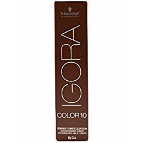 Schwarzkopf Professional Igora Color10 Hair Color - 5-0 - Light Nat Blonde