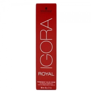 084612a051 Schwarzkopf Igora Royal Colorist's Color Creme Tube 8-0 Light Blonde