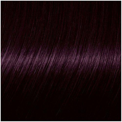 Schwarzkopf Keratin Hair Color, Rich Caviar 1.9, 2.03 Ounce by Schwarzkopf