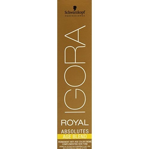 Schwarzkopf Igora Royal Absolutes 9-560 Anti-Age Color Creme 60ml