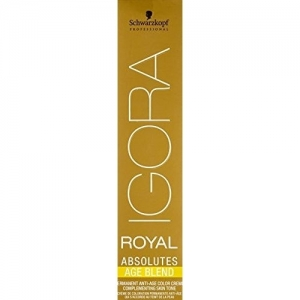 74dd8ed792 Schwarzkopf Igora Royal Absolutes 6-580 Anti-Age Color Creme 60ml