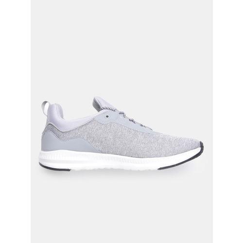 HRX by Hrithik Roshan Men Grey Sneakers