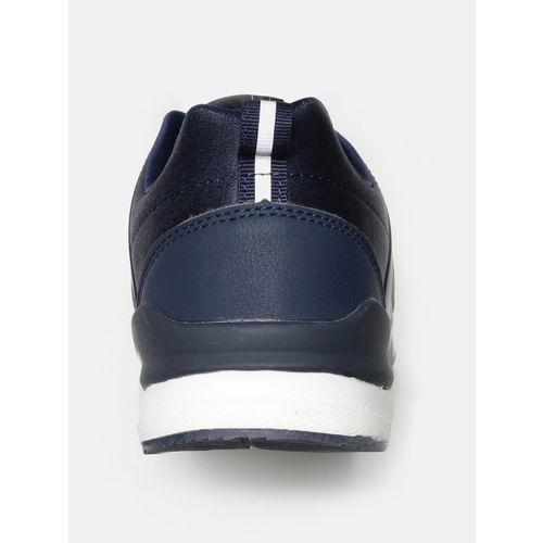 HRX by Hrithik Roshan Men Navy Blue Sneakers