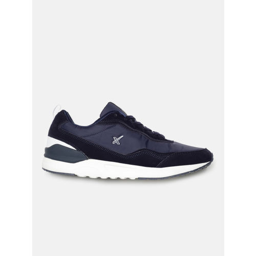 HRX by Hrithik Roshan Men Navy Blue Sneakers