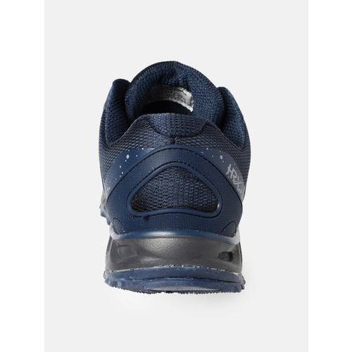 HRX by Hrithik Roshan Men Core 1.0 Running Navy Blue Shoes