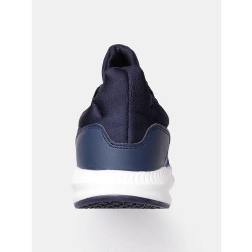 HRX by Hrithik Roshan Men Navy Blue Running Shoes