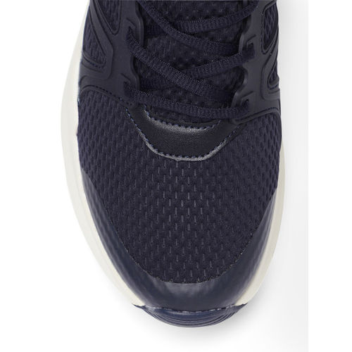 HRX by Hrithik Roshan Men Navy Blue Rep Flex-1 Running Shoes