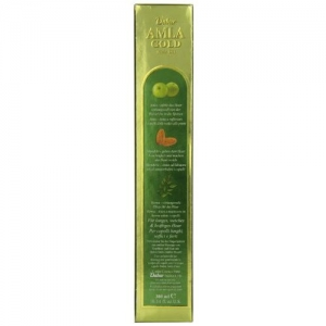 Dabur Amla Gold Hair Oil, 300-ml Bottles (Pack of 3)