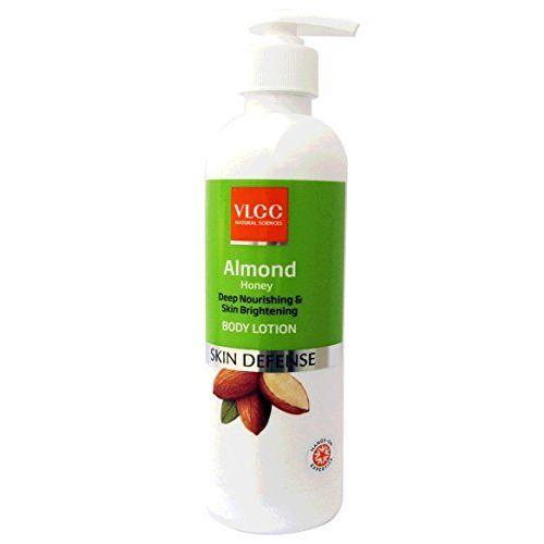 Vlcc Almond Honey Body Lotion 350 Ml