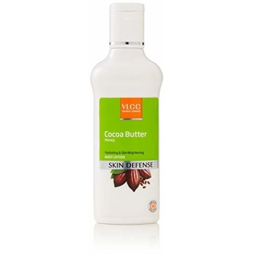 VLCC Cocoa Butter Hydrating Body Lotion, 100ml