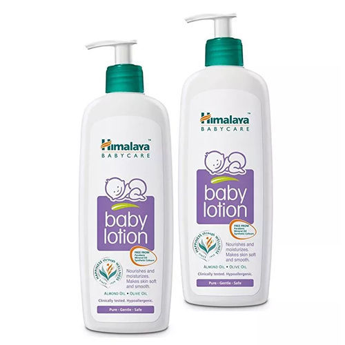 Himalaya Baby Care Lotion Pack of 2