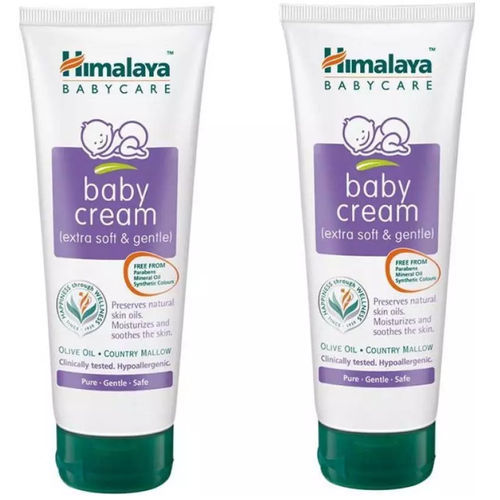 Himalaya Baby Care Cream Pack of 2