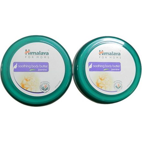 Himalaya Soothing Body Butter Jasmine 200 ml x Pack of 2(200 ml)