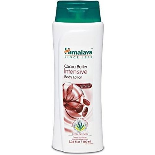 Himalaya Cocoa Butter Intensive Body Lotion 4 Pack(100 ml)