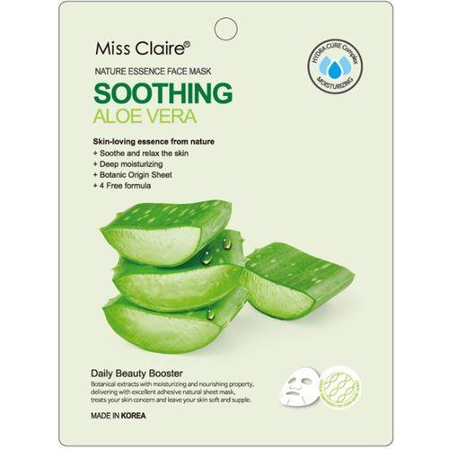 Miss Claire Face Mask Aloe Vera(25 ml)