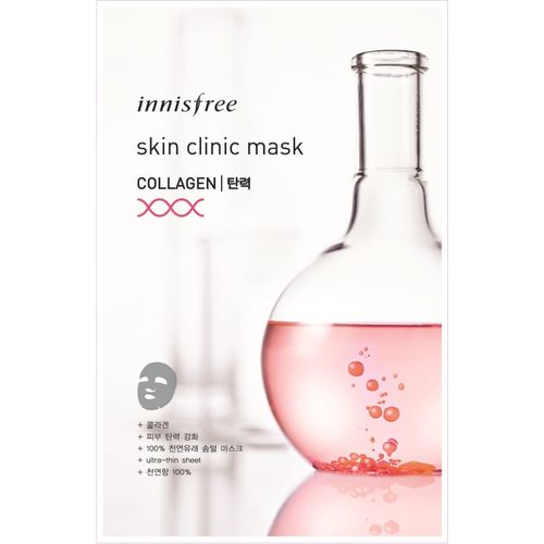 Innisfree Skin Clinic Mask - Collagen(20 ml)