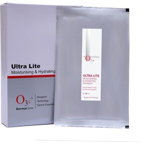 O3+ Ultralite Moisturizing & Hydrating Sheet mask(180 ml)