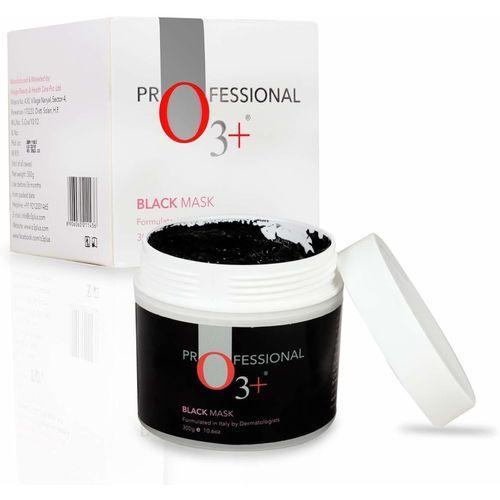 O3+ AGELOCK BLACK MASK(300 g)