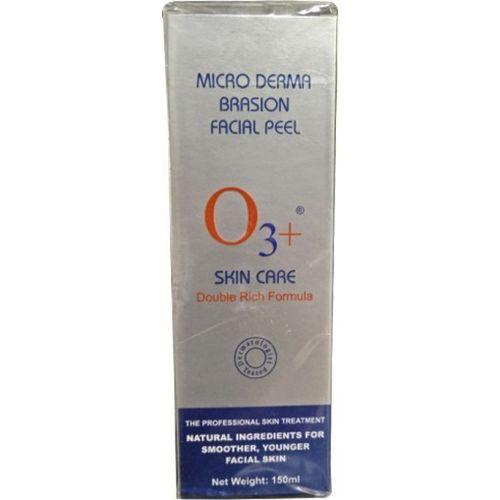 O3+ micro derma Brasion Facial Peel(150 ml)