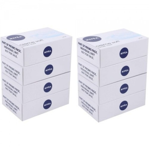 Nivea Creme Soft Soap pack 2 (500gm)(1000 g)