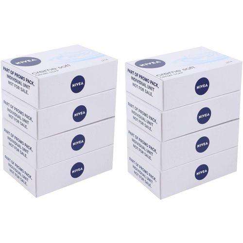 Nivea Creme Soft Soap pack 2 (500gm)(1000 g)