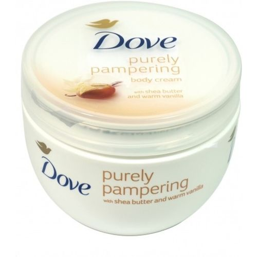 Dove Purely Pampering Body Cream(300 ml)