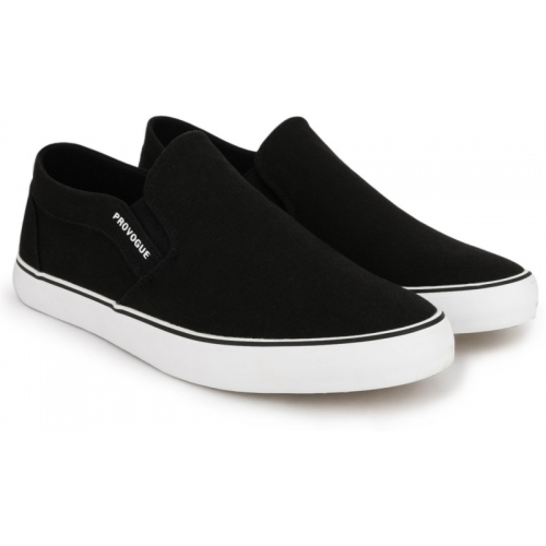 Buy Provogue Black PRO-NP-AW05 Sneakers