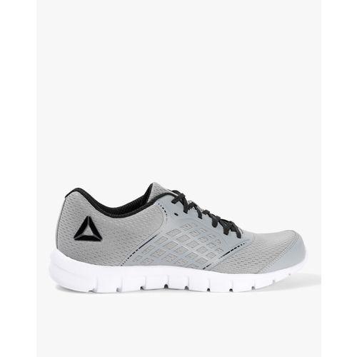 REEBOK GUIDE STRIDE RUN LP Walking Shoes For Men(Grey)