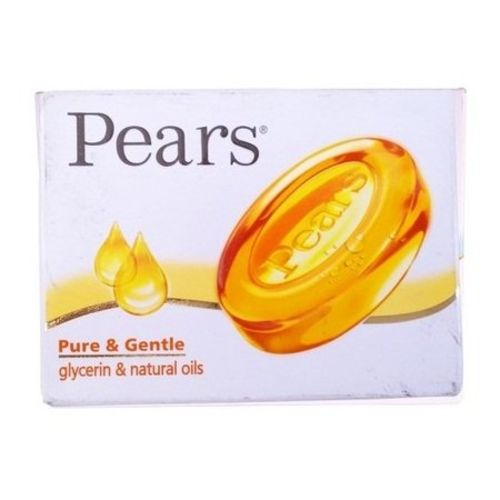 Pears Pure and Gentle Soap (125g) - Pack of 2