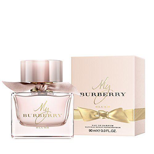 Burberry Blush Eau de Parfum Spray 3.0 Fl Oz