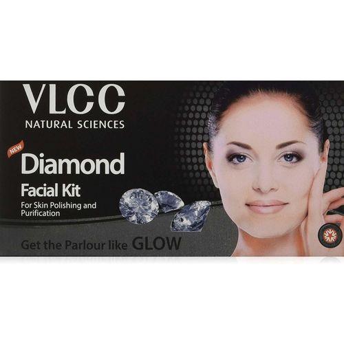 VLCC DAIMOND KIT 60 g(Set of 7)