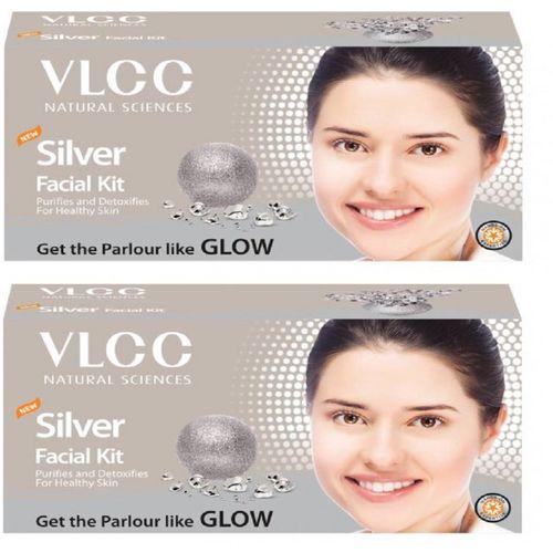 VLCC Facial19 60 g(Set of 2)
