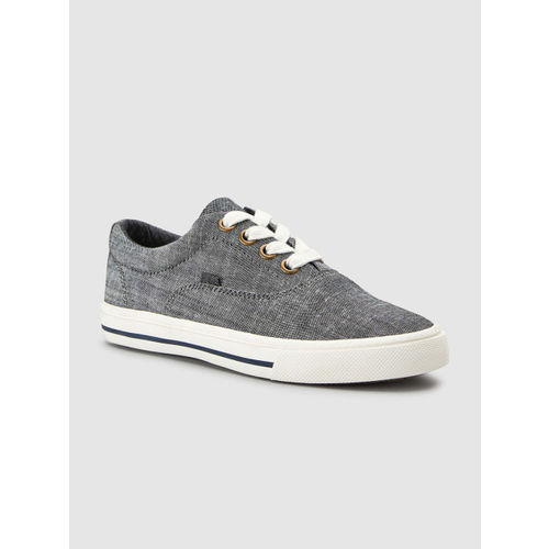next Boys Grey Sneakers