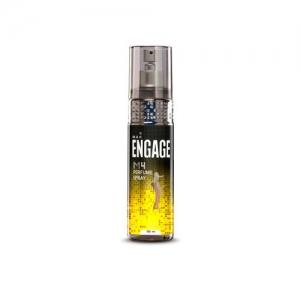 Engage Men M4 Perfume Spray 120ml
