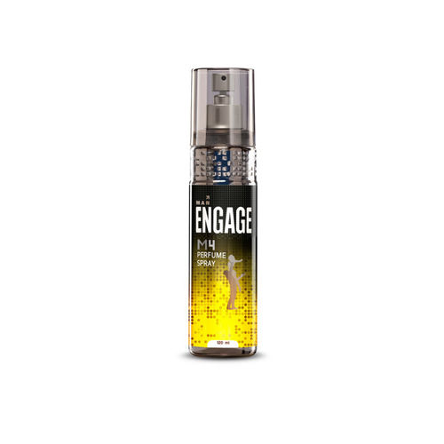 Engage Men M4 Perfume Spray 120ml