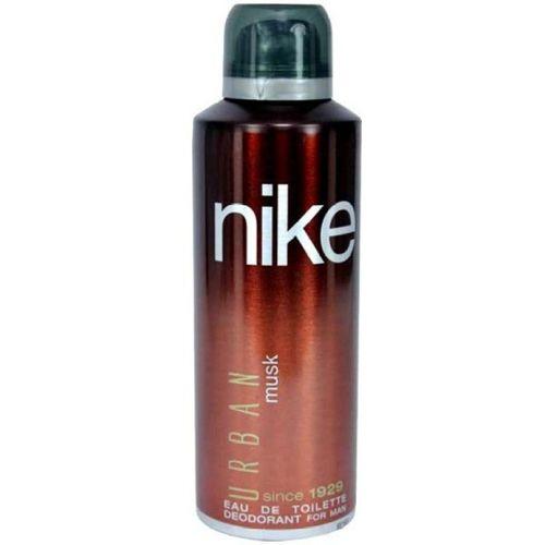 Nike Urban Musk Perfume Body Spray - For Men(200 ml)