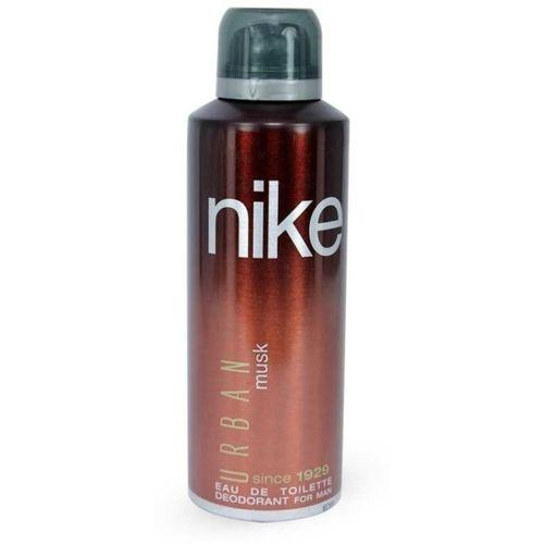 Nike URBAN MUSK FOR MAN 200ML Deodorant Spray - For Men(200 ml)