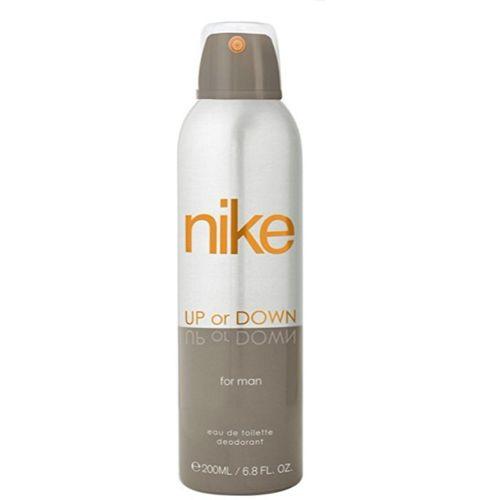 Nike Up Or Down For Men Deo Deodorant Spray - For Men(200 ml)