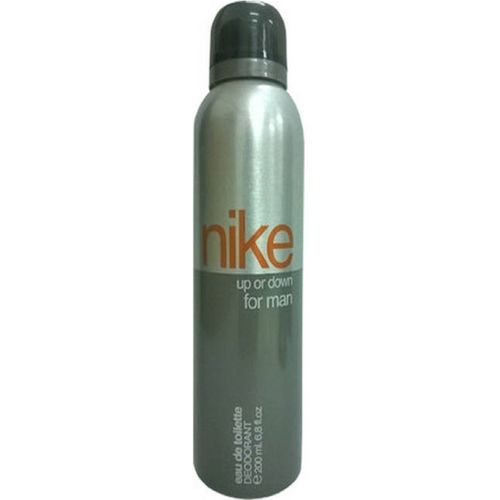 Nike Up Or Down Men Deodorant Body Spray - For Men(200 ml)
